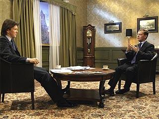 Медведев: Безработных в России уже 6 млн человек