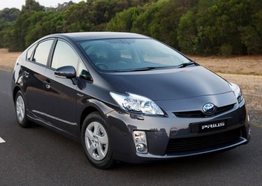 Названы 10 самых экономичных автомобилей 2009 года