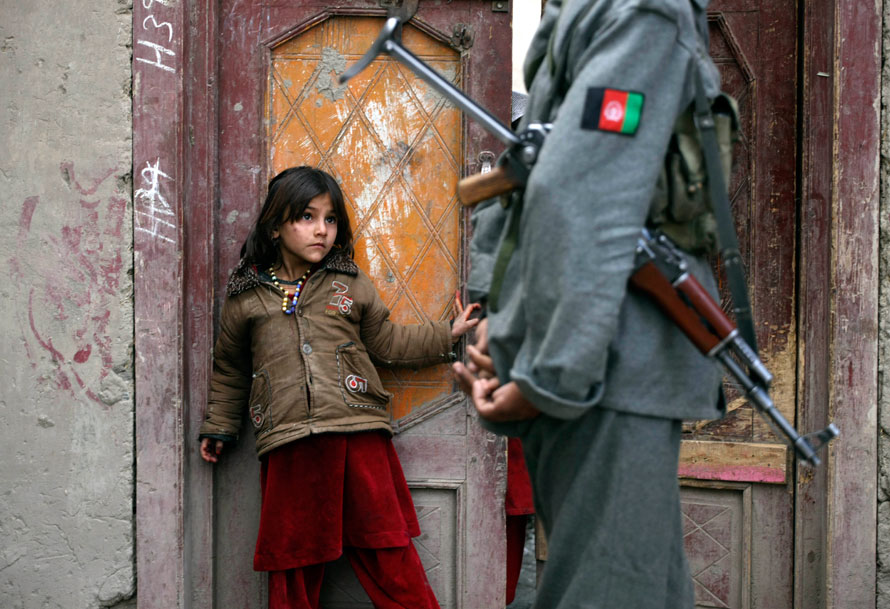22.01.2010, Афганистан