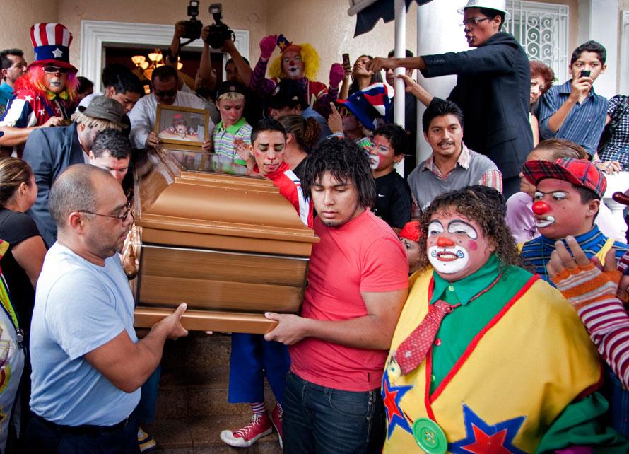 24.01.2010, Сальвадор