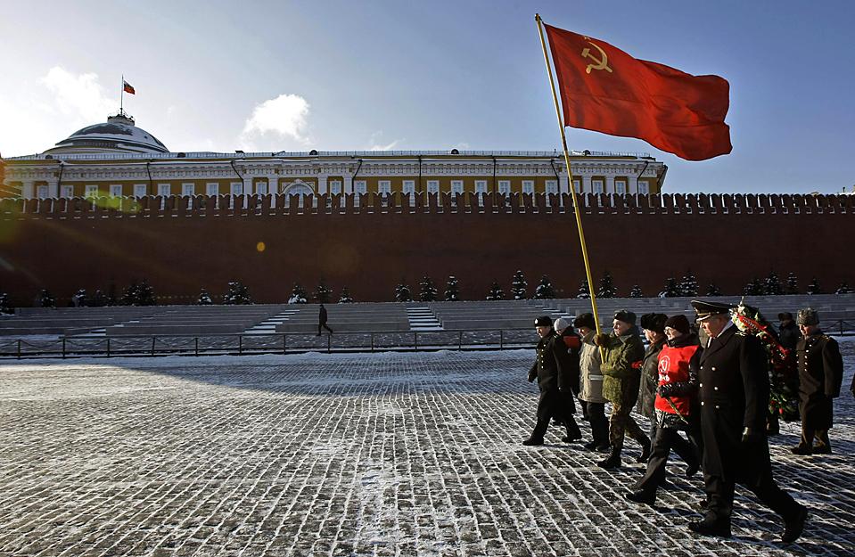 21.01.2010, Россия, Москва