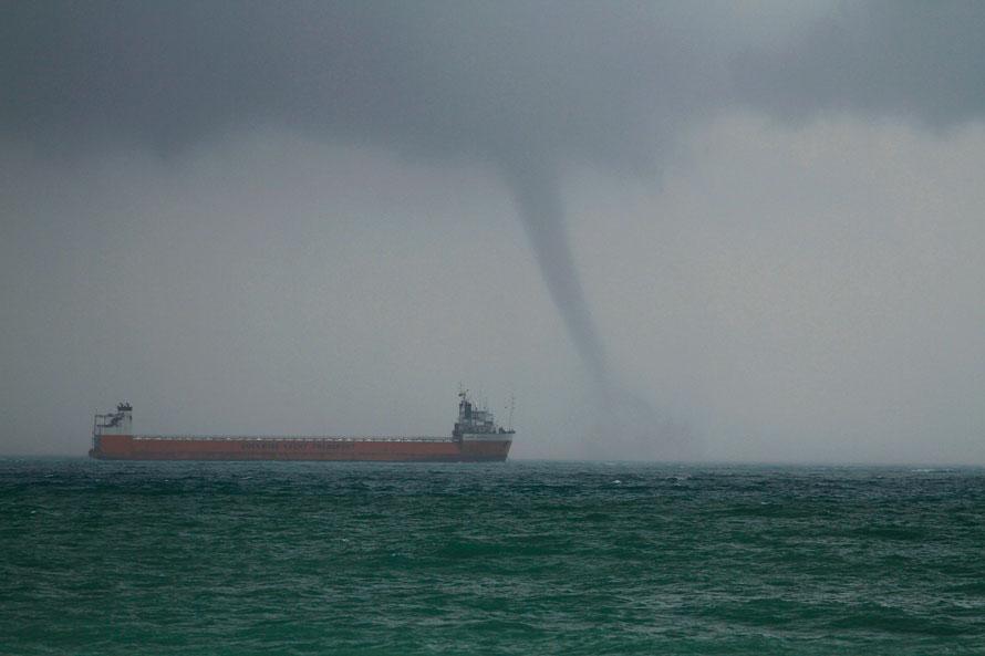 26.01.2010, США, Флорида