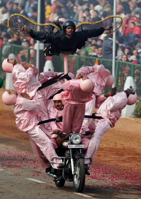 21.01.2010, Индия, Нью-Дели