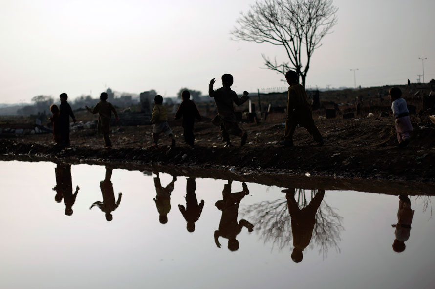 10.02.2010, Пакистан, Исламобад