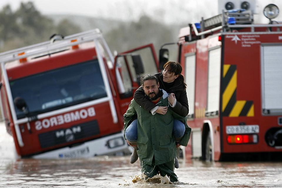 25.02.2010 Испания