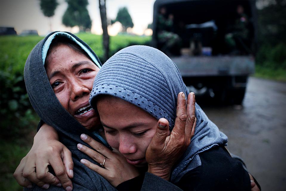 25.02.2010 Индонезия