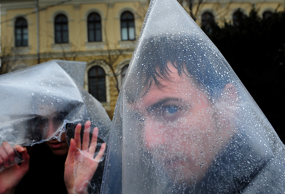 25.02.2010 Румыния, Бухарест