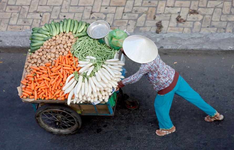 22.03.2010 Вьетнам, Хошимина