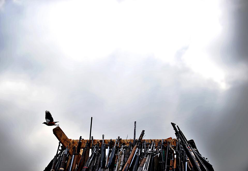 25.03.2010 Кения, Найроби