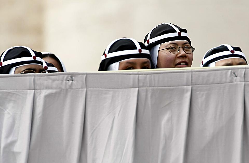 25.03.2010 Ватикан