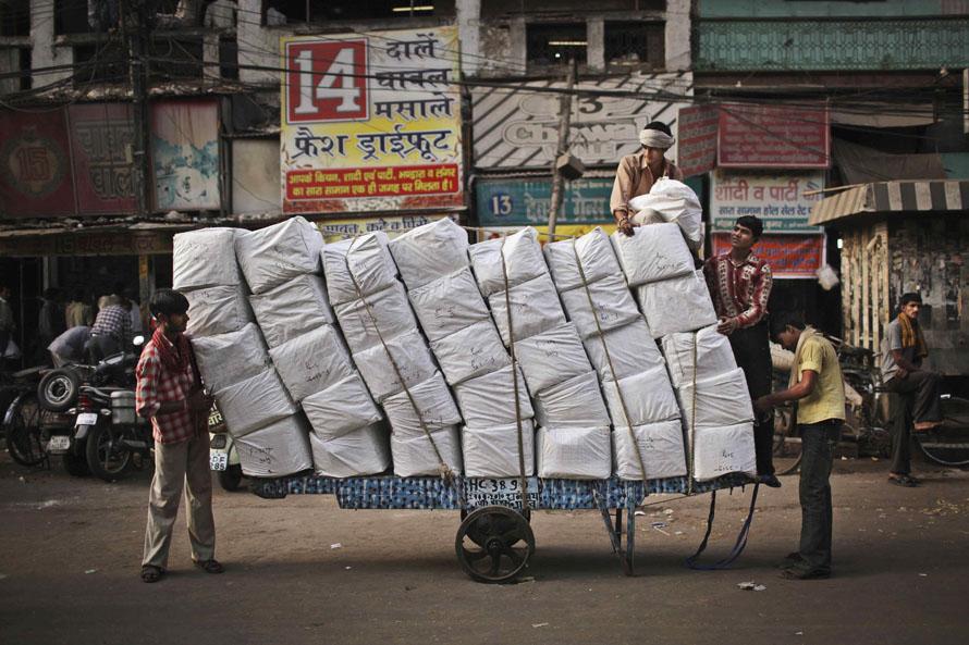 26.03.2010 Индия, Нью-Дели