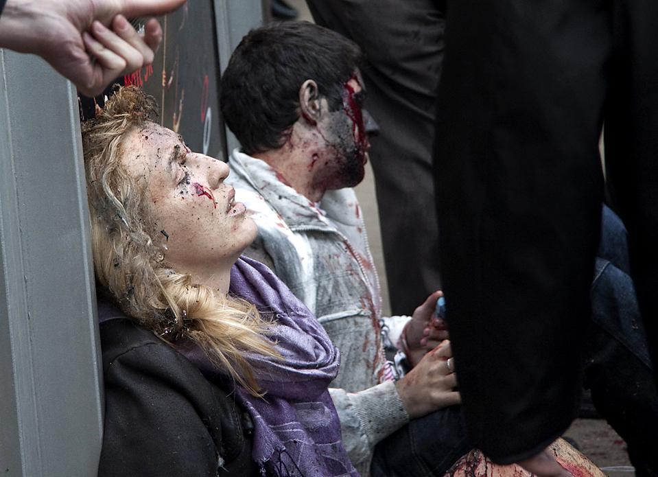 30.03.2010 Россия, Москва