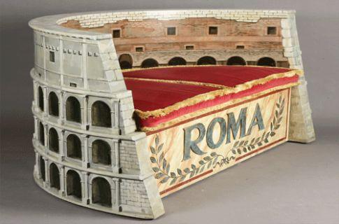 Диван Рим
