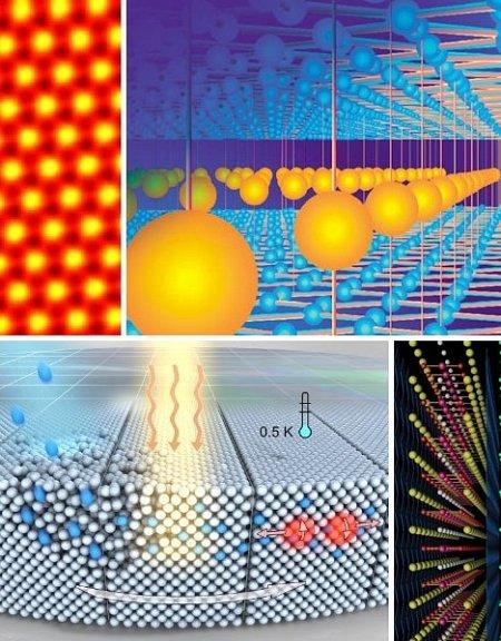 Сверхтонкие сверхпроводники