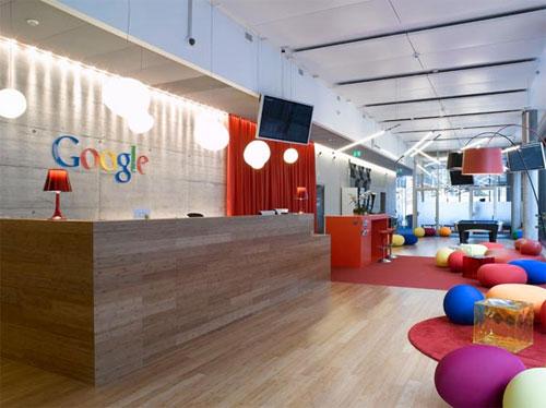 Google Цюрих