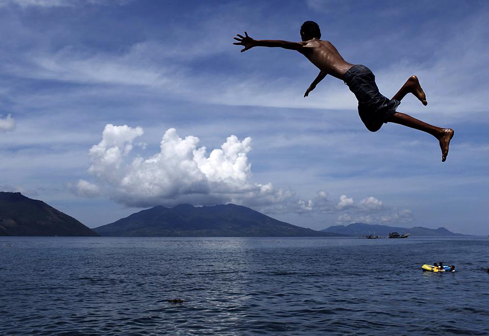 01.04.2010 Индонезия, Ларантука