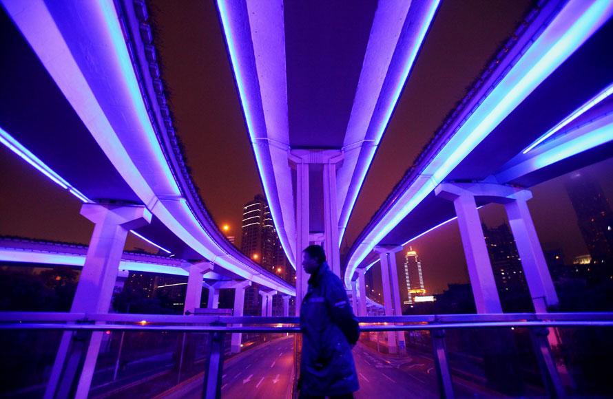 19.04.2010 Китай, Шанхай