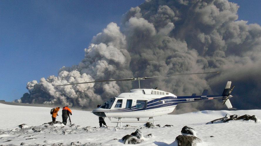 19.04.2010 Исландия