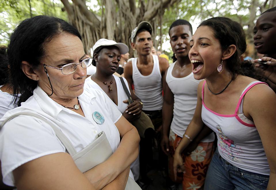 27.04.2010 Куба, Гавана