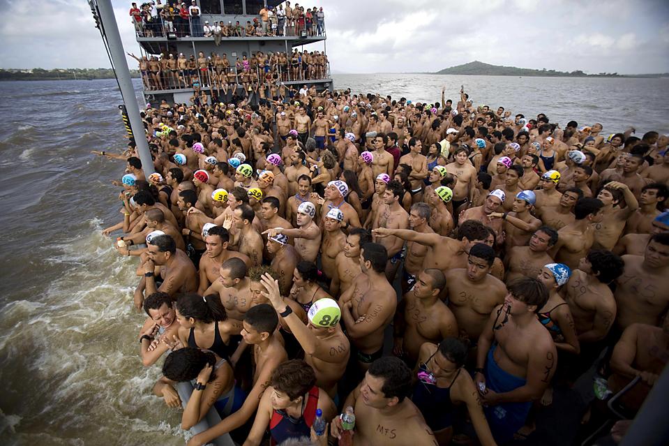 27.04.2010 Венесуэла, Сан-Феликс