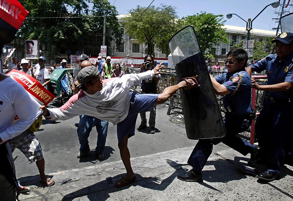 27.04.2010 Филиппины, Манила