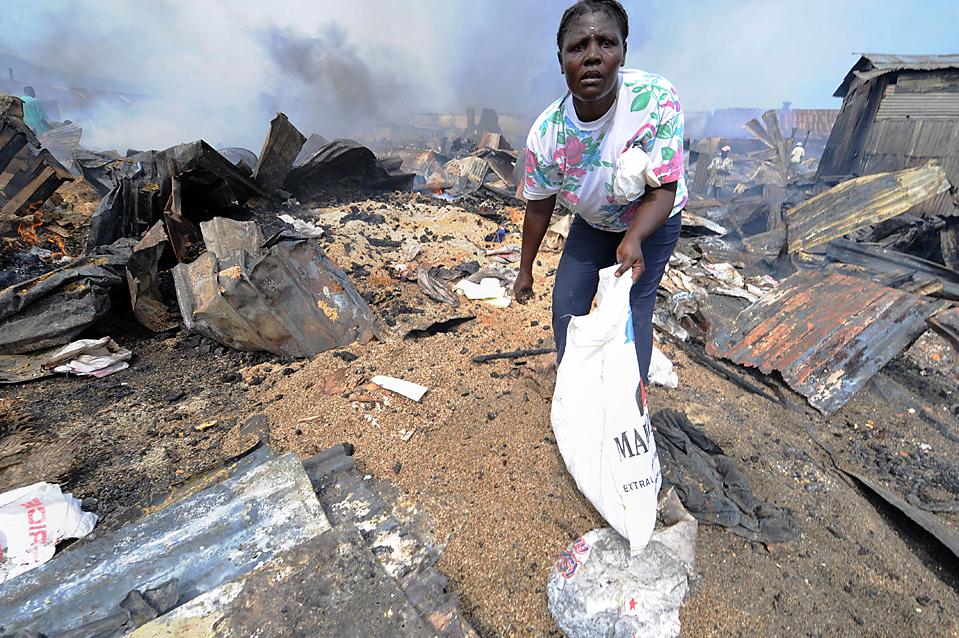 28.04.2010 Гаити, Порт-о-Пренс
