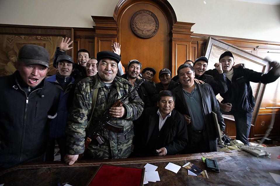 09.04.2010 Киргизия, Бишкек