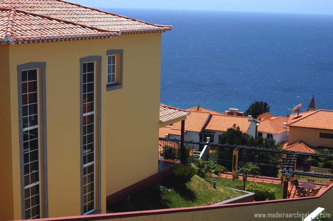 Райское место остров Мадейра