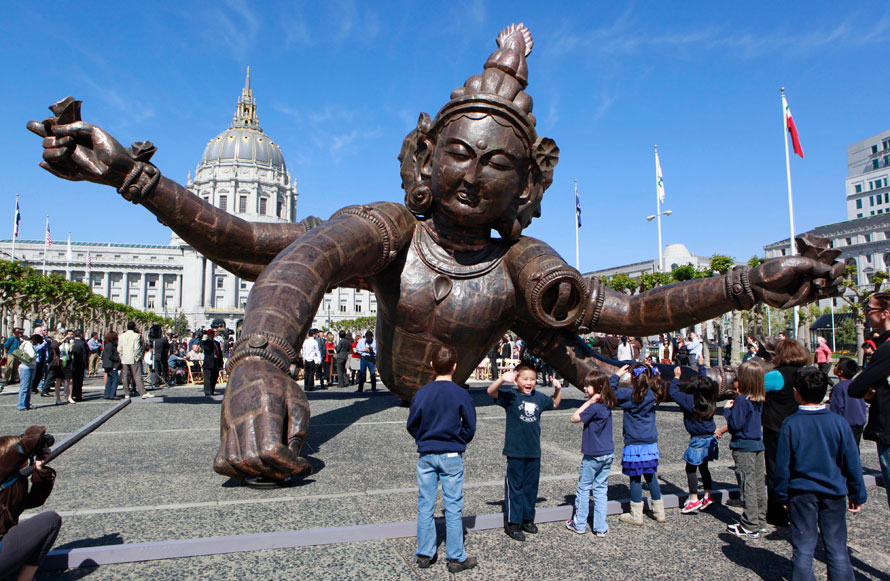 13.05.2010 США, Сан-Франциско