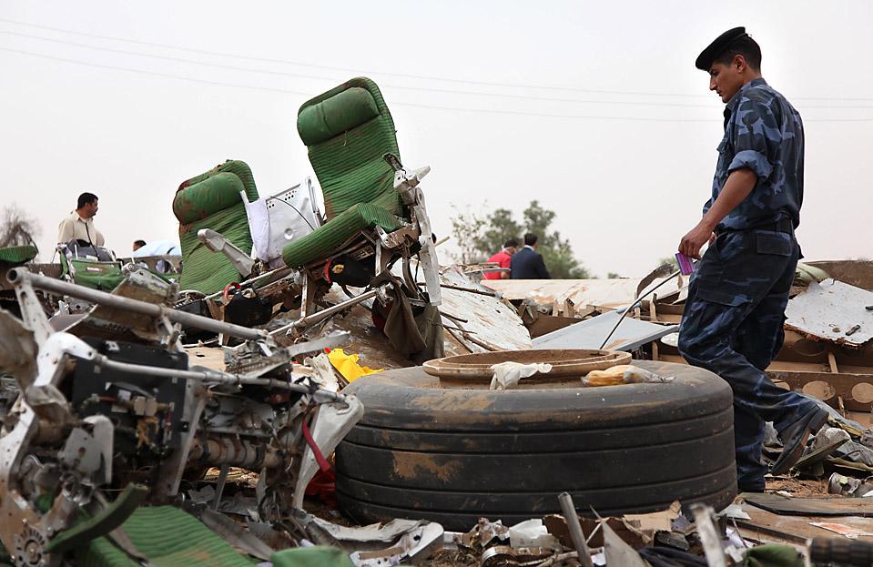 13.05.2010 Ливия, Триполи