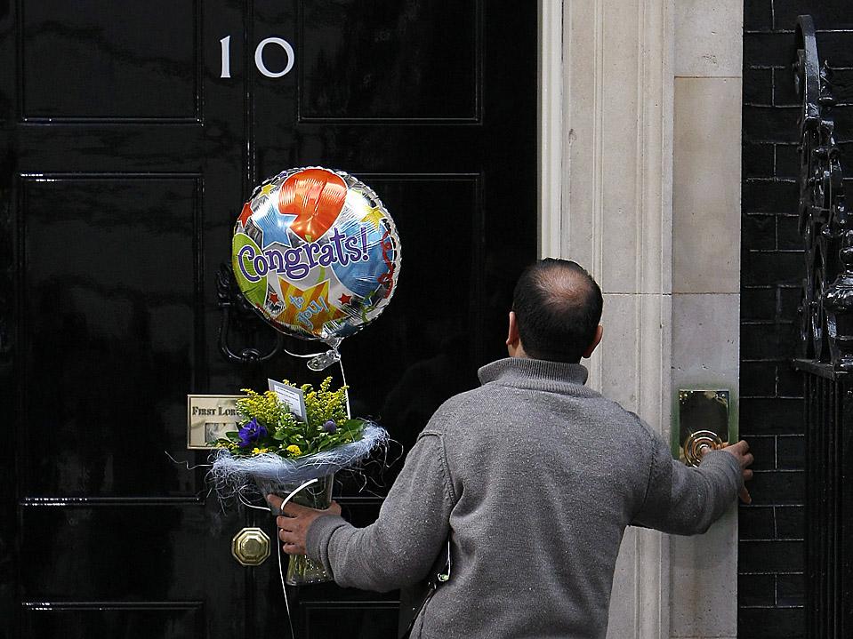 13.05.2010 Англия, Лондон