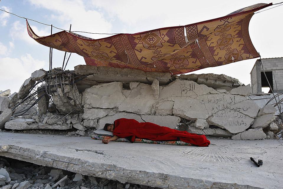 20.05.2010 Палестина, Сектор Газа