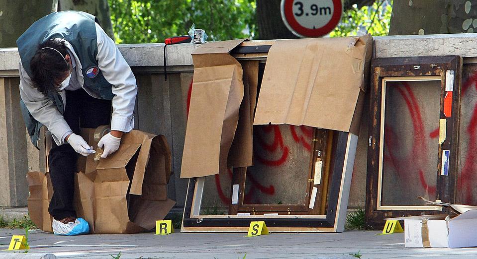 21.05.2010 Франция, Париж