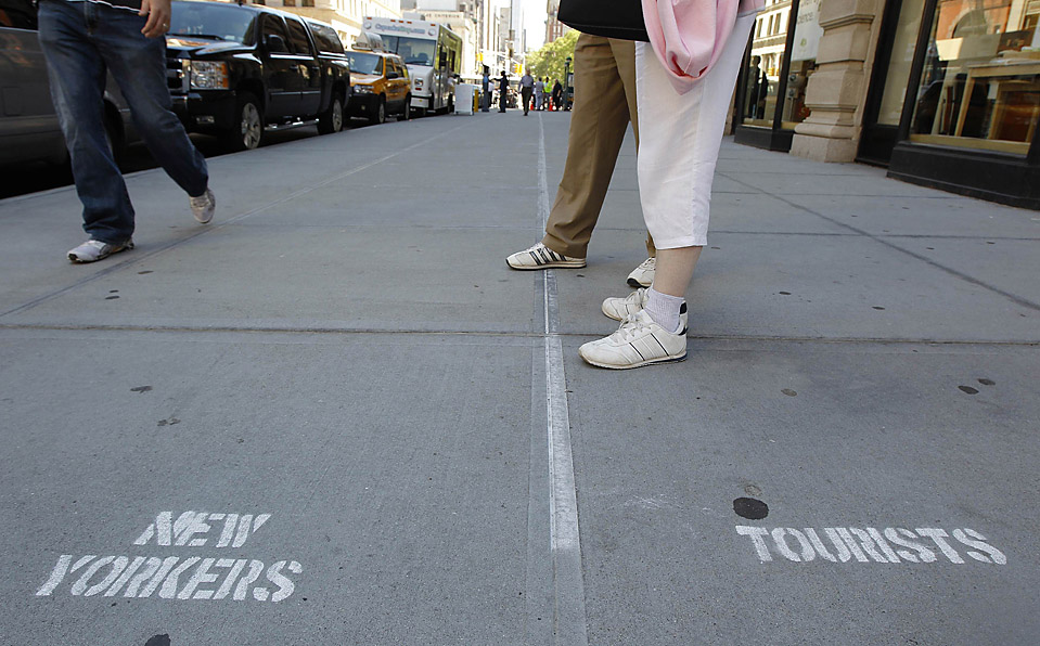 21.05.2010 США, Нью-Йорк