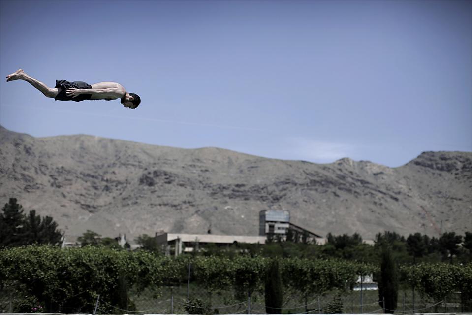 29.04.2010 Афганистан, Кабул