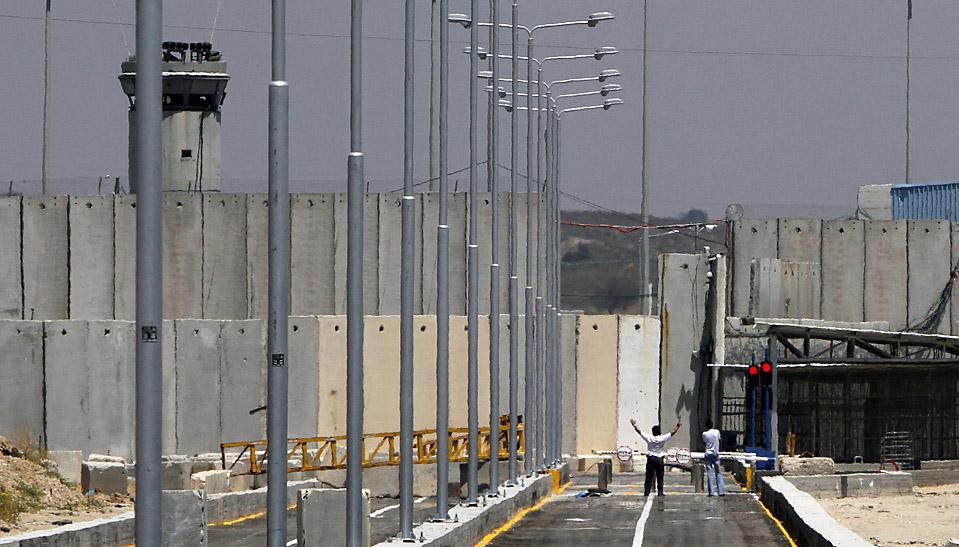 05.05.2010 Палестина, Сектор Газа