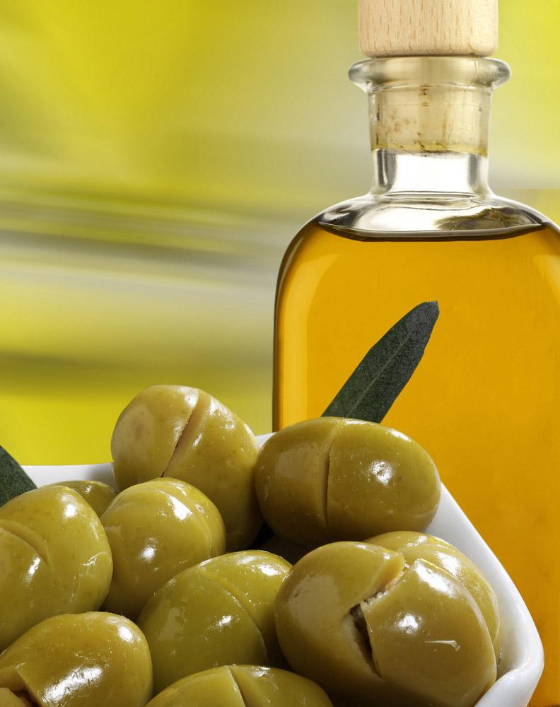 Секрет средиземноморской диеты