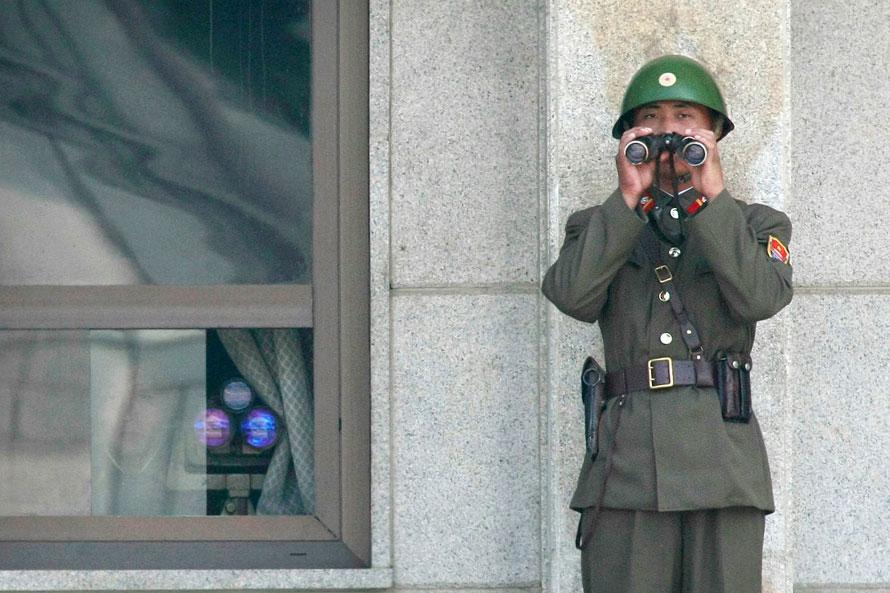 10.06.2010 Северная Корея