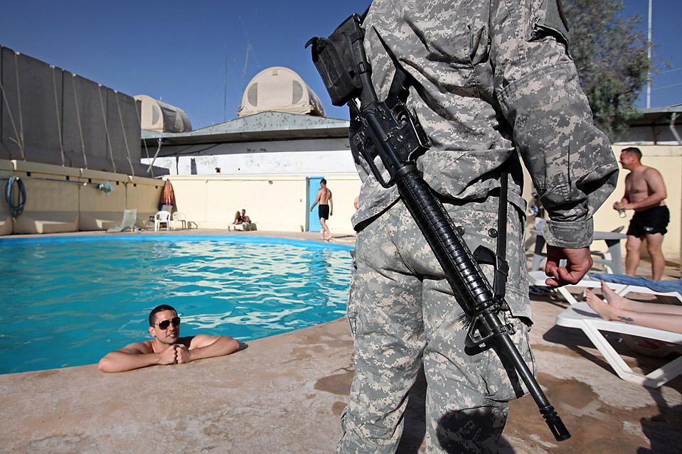 10.06.2010 Афганистан, Санджани