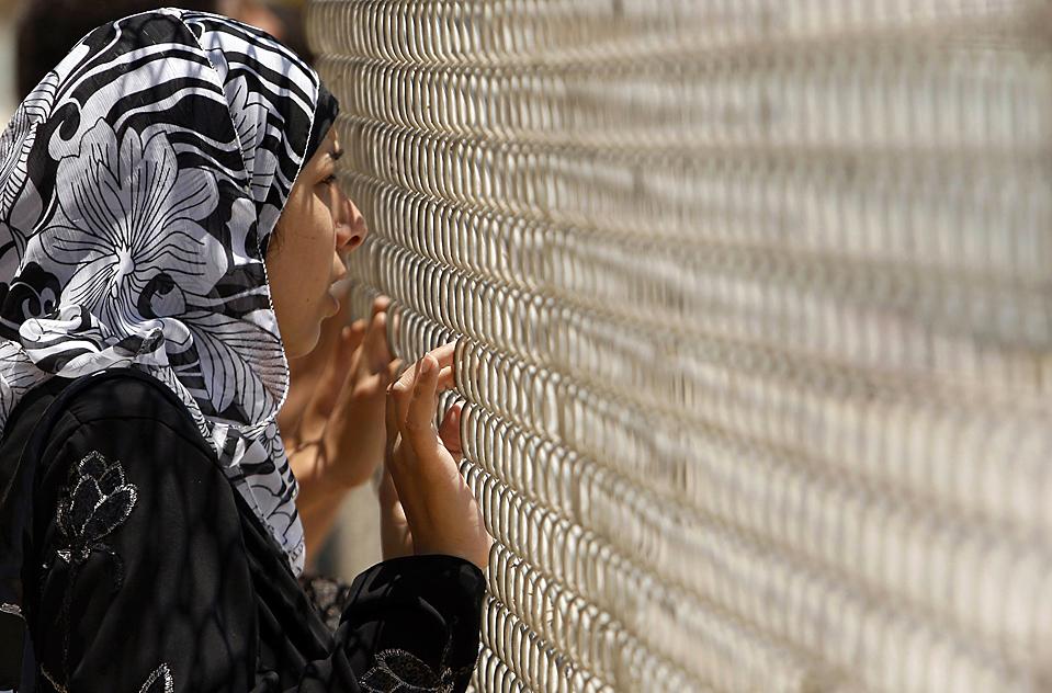 10.06.2010 Палестина