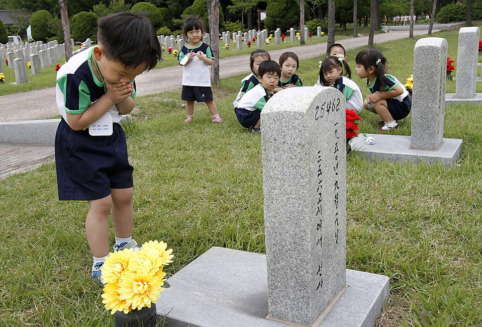 23.06.2010 Южная Корея, Сеул