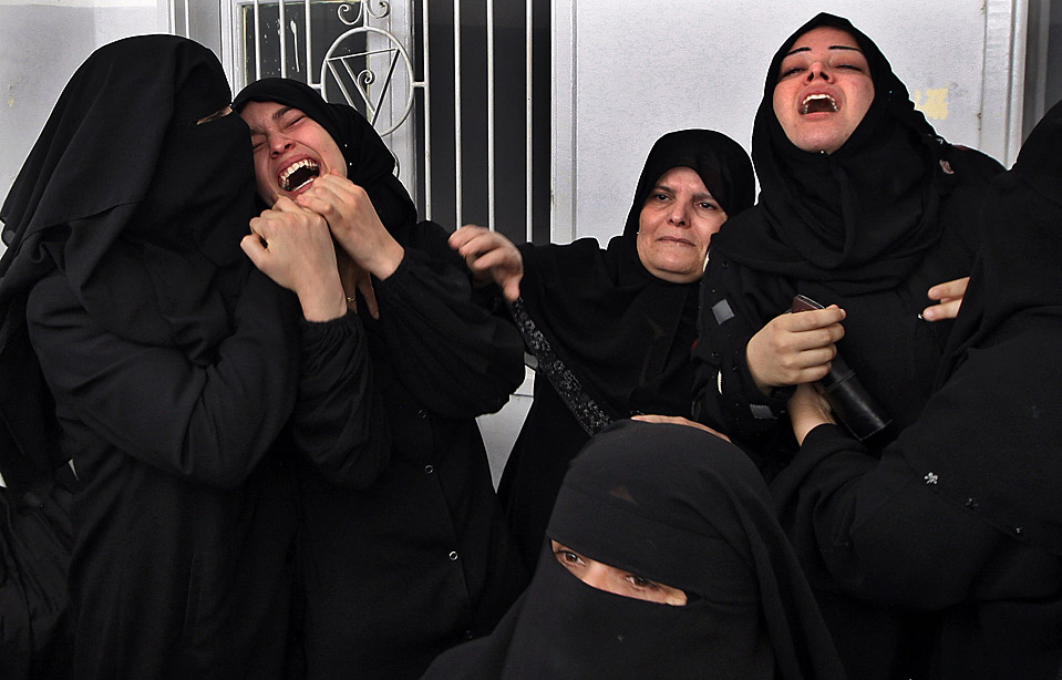03.06.2010 Сектор Газа