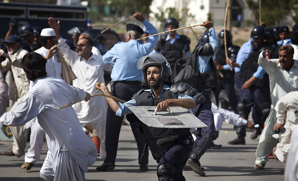 04.06.2010 Пакистан, Исламобад
