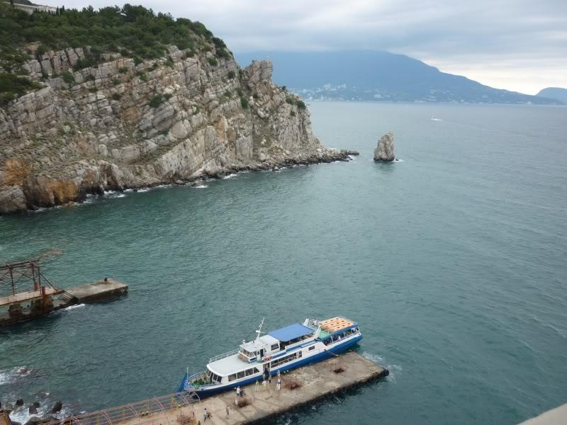 Отдых в Крыму (фото и цены)