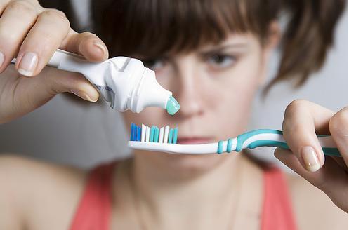 Здоровье сердца зависит от чистоты полости рта