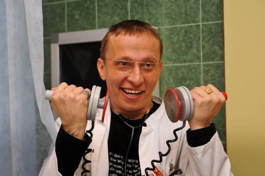 Иван Охлобыстин возвращается к служению в церкви.