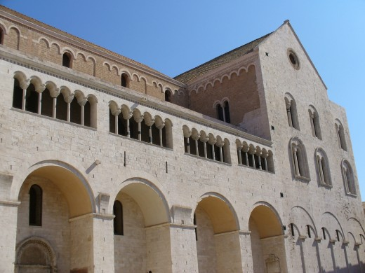 Туры в Бари, Италия