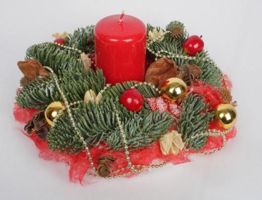 Создаём новогоднее настроение