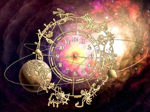 Встречаем Новый Год по зодиаку