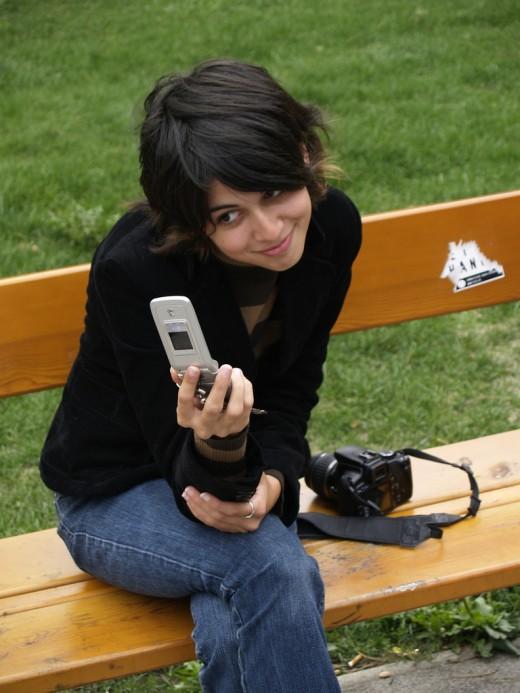 Чем грозит чрезмерное СМС-общение в подростковом возрасте?